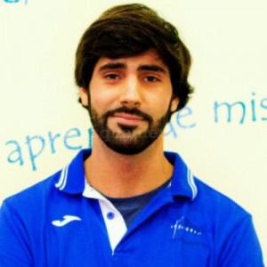 Alejandro Cuevas Moreno