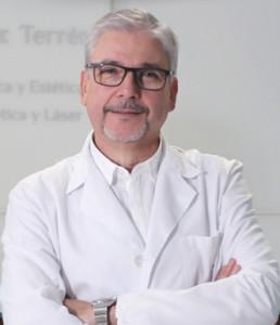Doctor Julio Terrén Ruiz
