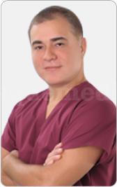 Jose María Barreto Angulo Otorrinolaringólogo