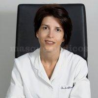 Doctora Sara Belén Álvarez Ruiz