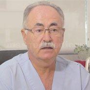 Doctor Jose Luis Martínez Rivas