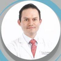 Dr. Juan Pablo Riveros López