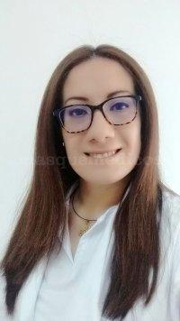 Diana Marcela Medina Rodríguez