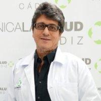 Efrain A. Gómez Cárdenas