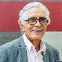 Dr. Gustavo Enrique Pinto Silva