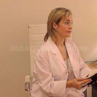 Dra. Núria Marco Raga