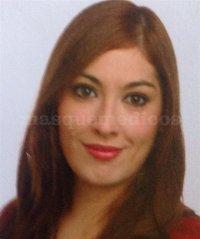 Patricia Sánchez Martínez