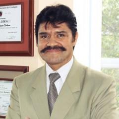 Iván Norberto Salazar Burbano