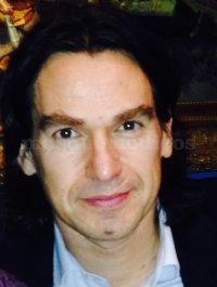 Javier Moreno Planas