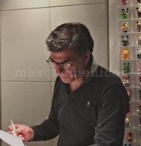 Doctor Ignacio Mallagray Martínez