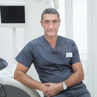 Doctor Rafael Pérez-Escáriz Sánchez