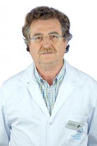 Doctor Maximiliano Aragües Montañés
