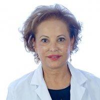 Doctora Mª José González Otero