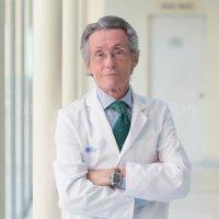 Doctor Ángel Aguarón de la Cruz