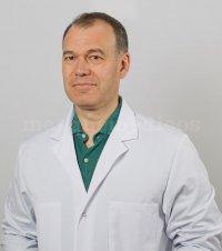Doctor Juan José López Galián