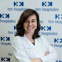 Doctora Regina Cárdenas Santos