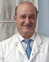 Doctor Carlos Barajas del Rosal
