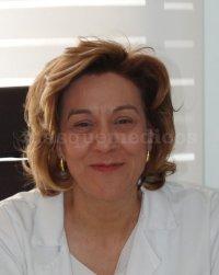 Carmen Ponce de León Hernández