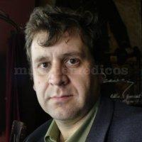 Javier Angulo Cuesta