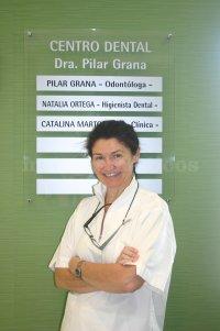 Pilar Grana Gil