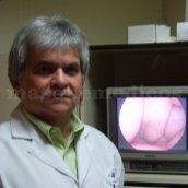 Dr. Luis Alberto Borrego