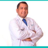 Dr. Cristhian Cedeño Villavicencio