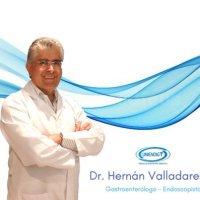 Hernán Valladares Baquero