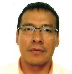 Carlos Llumiguano Zaruma