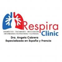 Dra. Ángela Cabrera