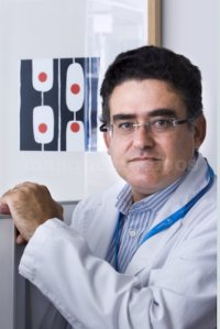 Agustín Oterino Durán