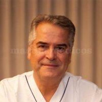 Doctor Antonio Mazariegos Martínez