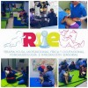 RIIE Rehabilitación Integral Infantil Especializada