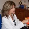 Dra. María Guadalupe Parra Machuca