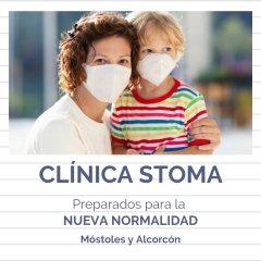 Clínica Stoma Alcorcón