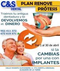 C-S Dental Alhaurín