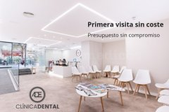 ADE Clínica Dental