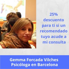 Gemma Forcada Vilches