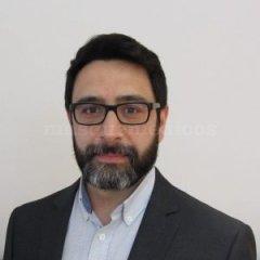 Pablo Oromendia