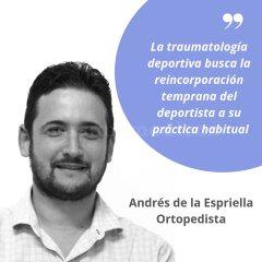 Andrés de la Espriella