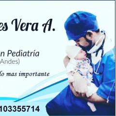 Carlos Andrés Vera Aparicio