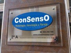 ConSenso - Psicología, Sexología y Pareja
