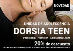 Clínicas Dorsia