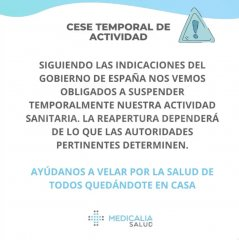 Clínica Dental Medicalia Fuenlabrada