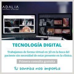 Clínica Dental Dra. Elena Adalia