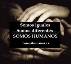Somos Humanos