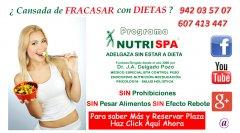 Dr. Delgado - Programa NutriSpa - Adelgazar Nutrición Bienestar