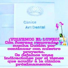 Clínica Art Dental Madrid