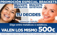 Clínica Dental Conde Duque