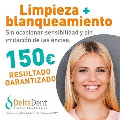 Clínica Dental Delta Dent