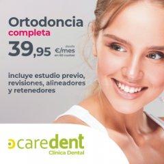 Clínicas Dentales Caredent